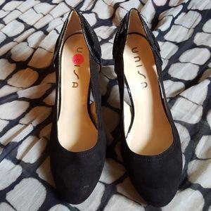 Unisa Shoes